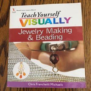 Jewelry Making & Beading Book